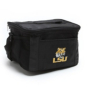 LSU Tigers 6-Pack Kooler Bag