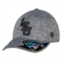 LSU Tigers Top Of The World Steam Cap
