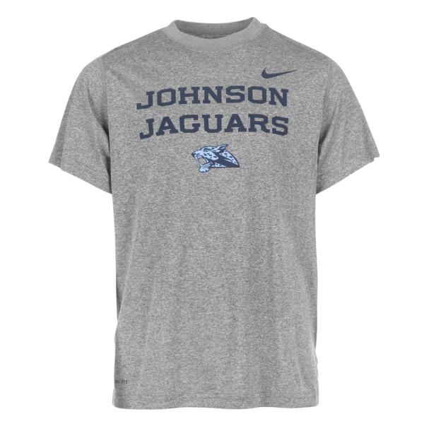 Johnson Jaguars Youth Dri-Fit Legends Tee