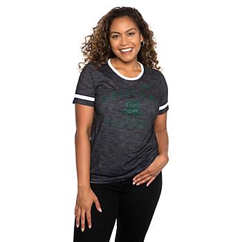 Reagan Rattlers Nike Slub Fan Ringer T-Shirt