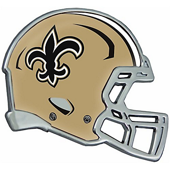 New Orleans Saints Helmet Emblem