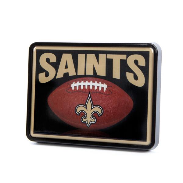 New Orleans Saints Hitch Receiver