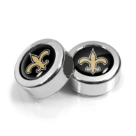 New Orleans Saints Screw Cap Covers