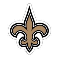 New Orleans Saints 6x6 Logo Magnet