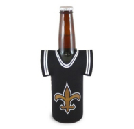 New Orleans Saints Bottle Jersey