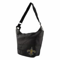 New Orleans Saints Noir Color Sheen Hobo