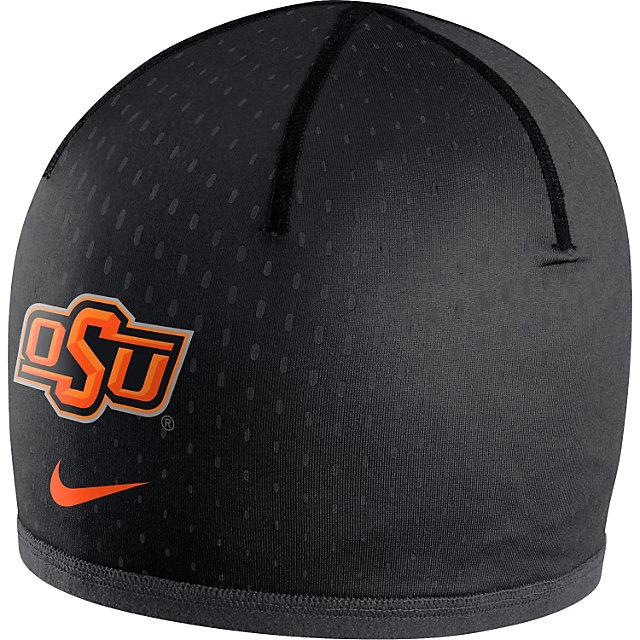 Oklahoma State Cowboys Nike Training Knit Cap