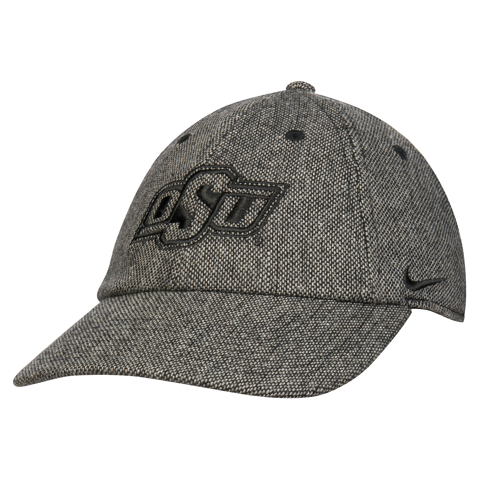 3cf9d6a01 Oklahoma State Cowboys Nike Heritage 86 Seasonal Adjustable Cap ...