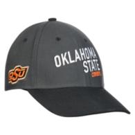 Oklahoma State Cowboys Nike Best Legacy 91 Swoosh Flex Cap