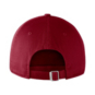 Oklahoma Sooners Nike Heritage 86 Adjustable Cap
