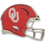 Oklahoma Sooners Helmet Emblem