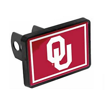 Oklahoma Sooners Hitch Receiver