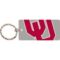 Oklahoma Sooners Mega Keychain
