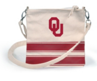 Oklahoma Sooners Hipster Tote