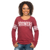 Oklahoma Sooners 47 3Peat Long Sleeve Tee