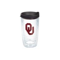 Oklahoma Sooners Tervis 16 oz Core Emblem Tumbler