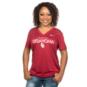 Oklahoma Sooners Nike Womens Varsity Legend Tee