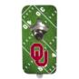 Oklahoma Sooners Magnetic Click N Drink