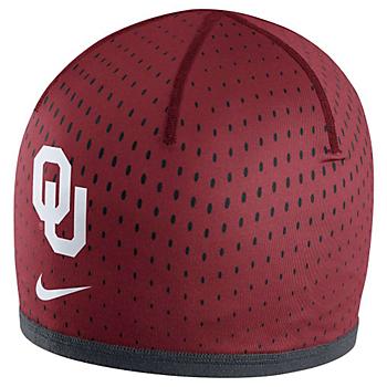 Oklahoma Sooners Nike Training Knit Cap