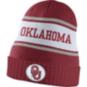 Oklahoma Sooners Nike Sideline Knit Cap