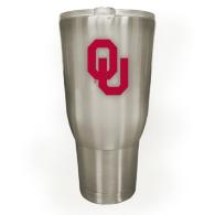 Oklahoma Sooners The Keeper 32 oz. Tumbler