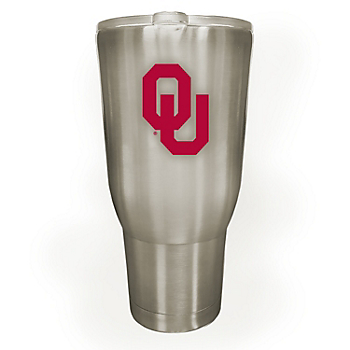 Oklahoma Sooners The Keeper 32 oz. Tumbler
