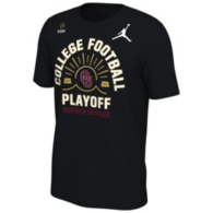 Oklahoma Sooners Nike Jordan College Football Playoff Sun T-Shirt