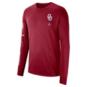 Oklahoma Sooners Nike Elevated Long Sleeve T-Shirt