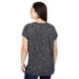 Oklahoma Sooners Womens Here It Is Cuffed T-Shirt