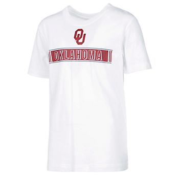 Oklahoma Sooners Youth Talk the Talk Short Sleeve T-Shirt