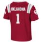 Oklahoma Sooners Toddler Football Jersey