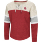 Oklahoma Sooners Girls Ice Pullover