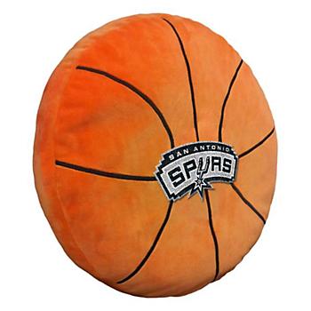 San Antonio Spurs 3D Sports Pillow
