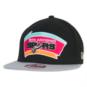 San Antonio Spurs New Era OTC 9Fifty Snapback Cap