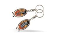 San Antonio Spurs Spinner Keychain