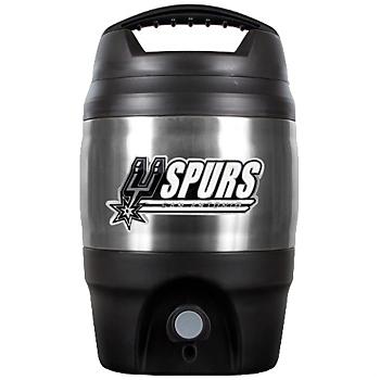 San Antonio Spurs Tailgate Jug