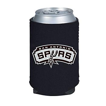 San Antonio Spurs Can Coolie