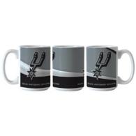 San Antonio Spurs Wave Mug