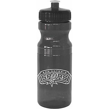 San Antonio Spurs Squeeze Water Bottle