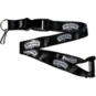 San Antonio Spurs Black Team Lanyard