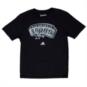 San Antonio Spurs Adidas Youth Short Sleeve Gamer RXW Tee