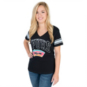 San Antonio Spurs Womens G-III Playoff Tee