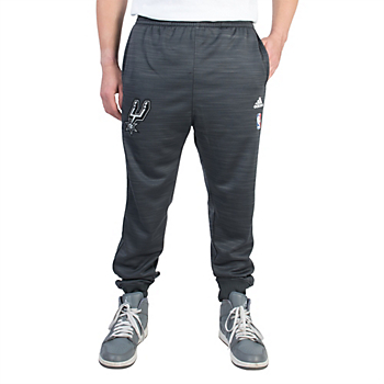 San Antonio Spurs Adidas On-Court Warm Up Pant