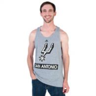 San Antonio Spurs Adidas Loud and Proud Tank
