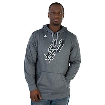 San Antonio Spurs Adidas Quick Draw Hoody