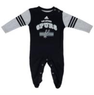 San Antonio Spurs Adidas Team Believer Coverall
