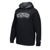 San Antonio Spurs Adidas Tip Off Playbook Hoody