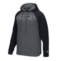 San Antonio Spurs Adidas Tip Off Pullover Hoody