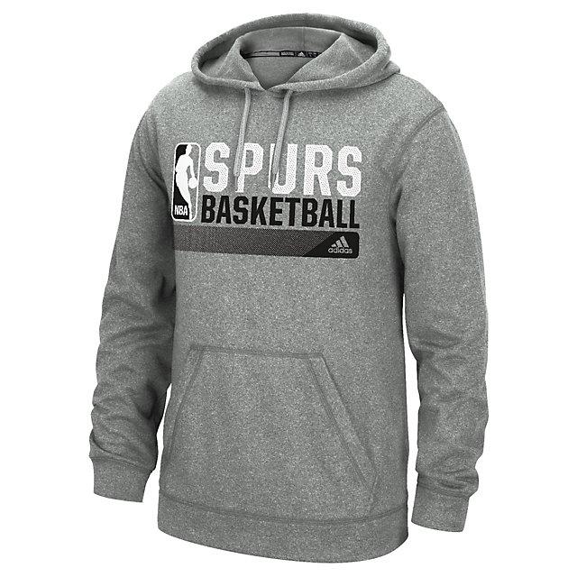 San Antonio Spurs Adidas Icon Status Hoody
