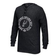 San Antonio Spurs Adidas Originals Henley